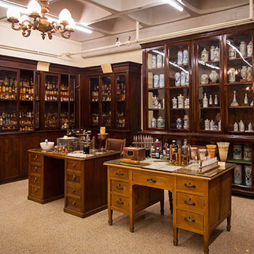Museo-Vasco-Medicina