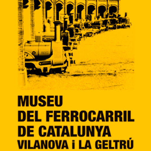 Museo-Ferrocarril-Cataluña
