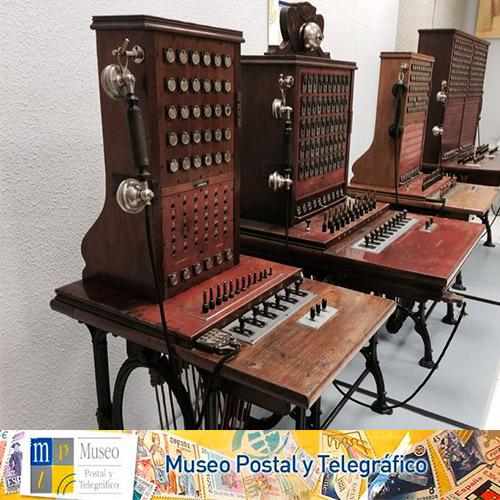 Museo-Postal-Telegrafico